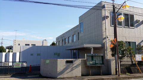 市川簡易裁判所