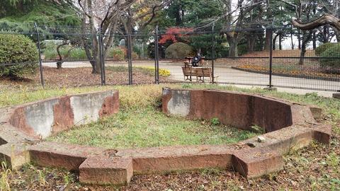 須和田遺跡(住居跡)
