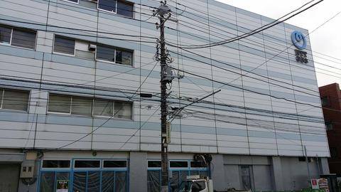 NTT東日本市川ビル
