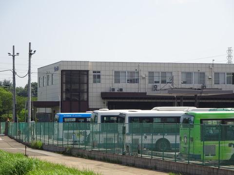 京成バス市川営業所