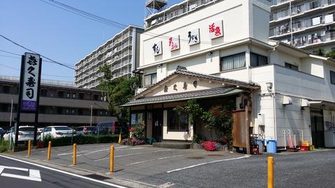 喜久寿司/南大野