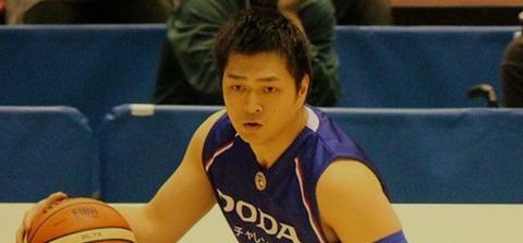 土子大輔選手