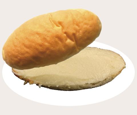盛岡製パン行徳店の薪窯炊き「のだ塩」ミルククリーム