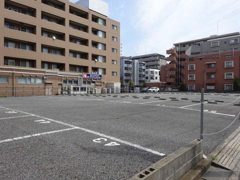 妙典駅前にパチンコ店建設計画
