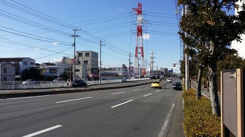 南行徳駅前通り