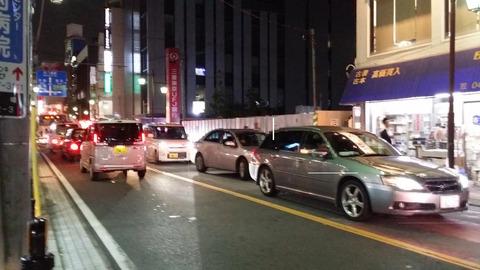 本八幡駅で暴走事故