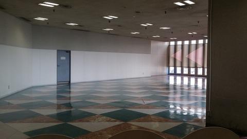 本八幡ハタボウルの卓球場営業終了