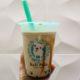 6/10オープンしたブルプルシャポー本八幡店の黒糖タイガーミルクティを飲んでみた